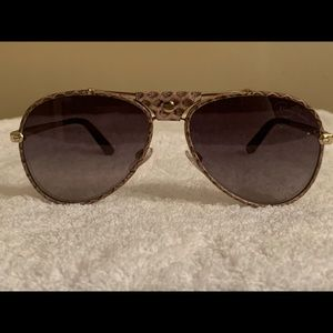 Womens Roberto Cavalli sunglasses